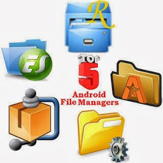 File Management Applications