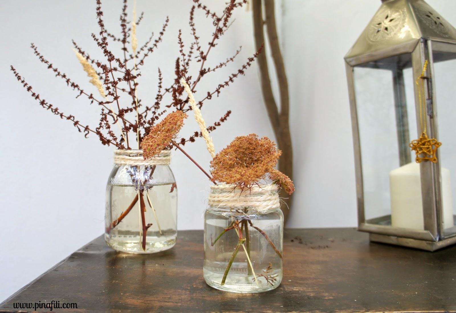 Naranjas secas aprender manualidades es - Adornos flores secas ...