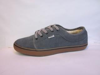 Sepatu Vans Chukka Murah, Chukka Abu-Abu