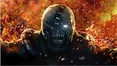 #22 Resident Evil Wallpaper