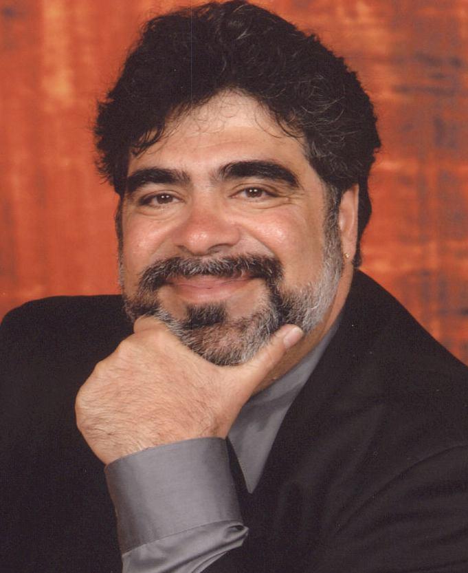 John Verrico