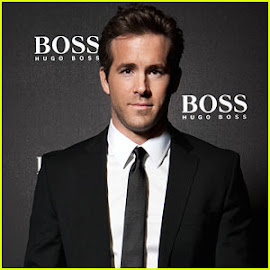 Ryan Reynolds Boss