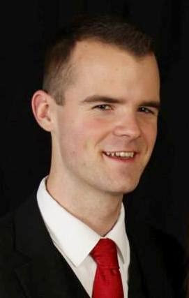 Elder Nick B. Martin