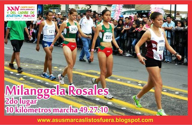 Milanggela Rosales