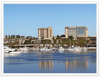 Hoag Newport Beach Hospital Tour