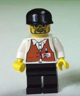 lego steven spielberg