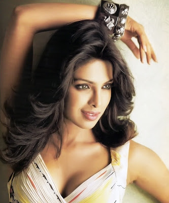 Today's Birthday: Priyanka Chopra
