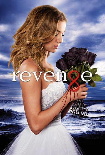 Revenge Temporada 3 (HDTV Ingles Subtitulada) (2013)