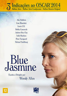 Blue Jasmine - BDRip Dual Áudio
