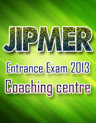 JIPMER Coaching centre in Pondicherry