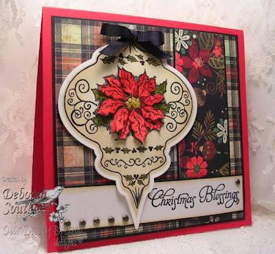 "ODBD ""Ornaments"" Set Designer Debi Southard"