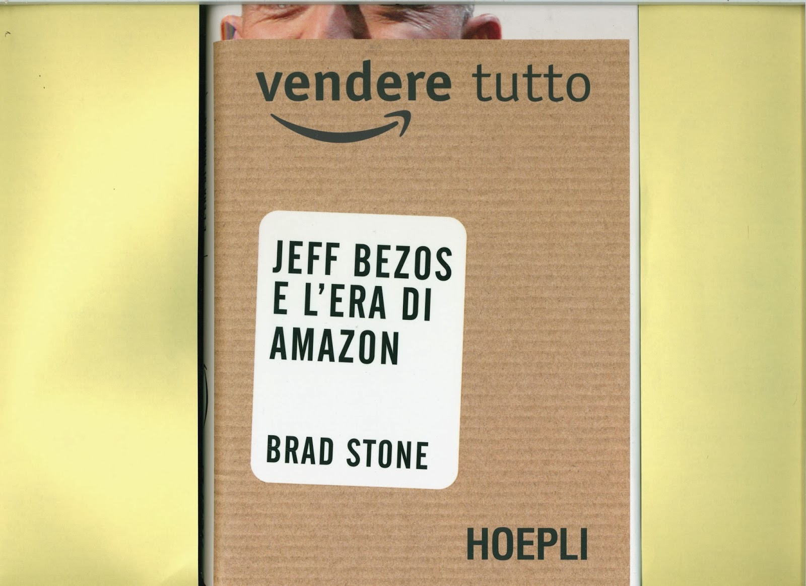 Libreria torriani di canzo vendere tutto l 39 era di amazon for Libreria amazon