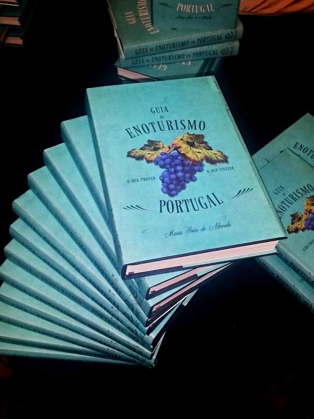 Guia do Enoturismo em Portugal - reservarecomendada.blogspot.pt