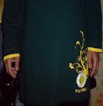 T-Shirt Pesona Muslimah PAPISMA 2011