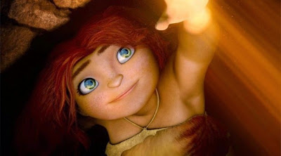 Movies that inspire: The Croods
