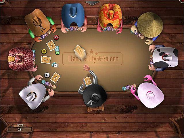 Governor Of Poker Full Espanol