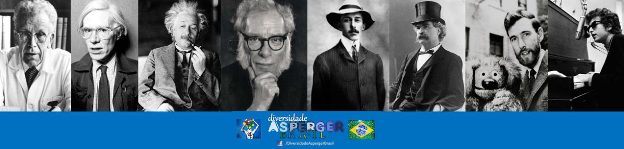 Síndrome de Asperger - Diversidade Brasil