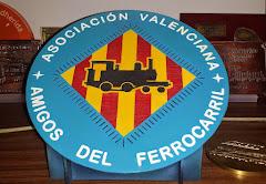 ASOCIACIÓN AMIGOS DEL FERROCARRIL