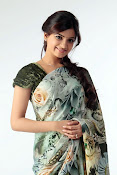 Gorgeous Samantha ruth prabhu latest awesome looking photo shoot in saree-thumbnail-2