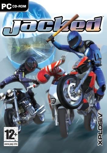 Free Download Jacked Racing PC Game Full Version