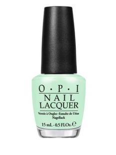 OPI That's Hula-rious | Spring Nail Colors | Sassy Shortcake | blog.sassyshortcake.com