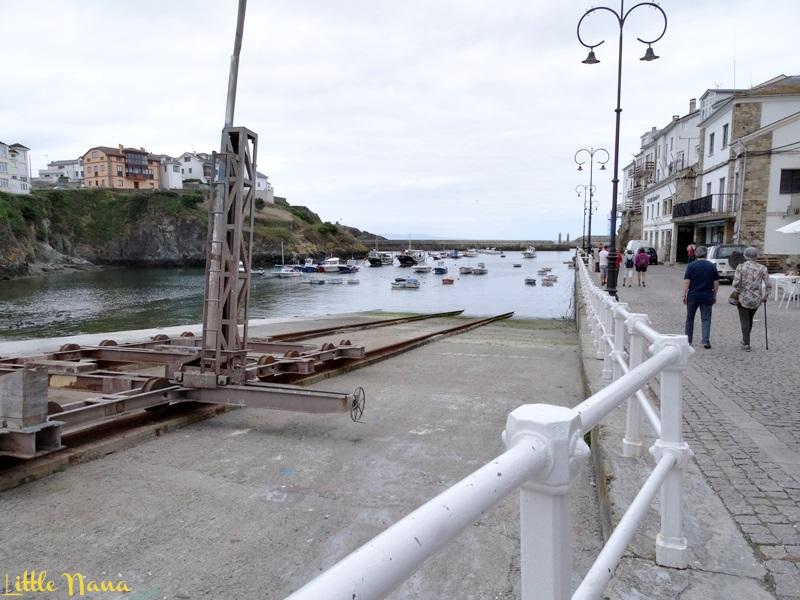 destinos para viajar con niños asturias tapia de casariego
