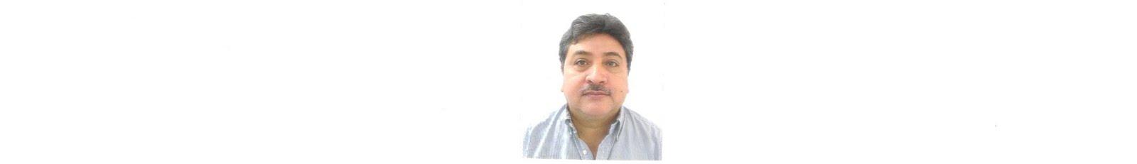 Rodolfo Bernal