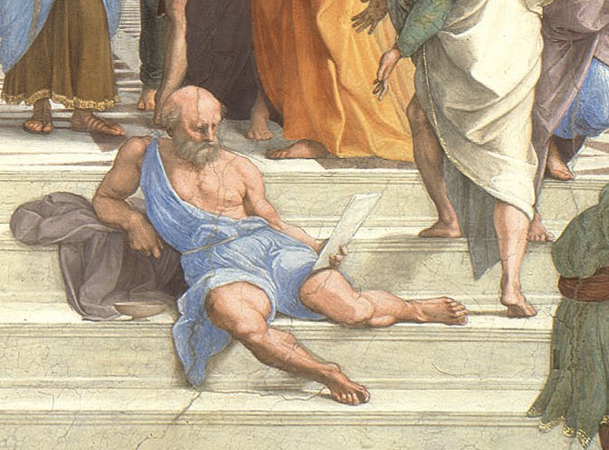 the life and work of diogenes of sinope Reddit gives you the best  giving birth was seen as a woman's battle with the gods to win her child's life  til gg allin was a fan of diogenes of sinope.