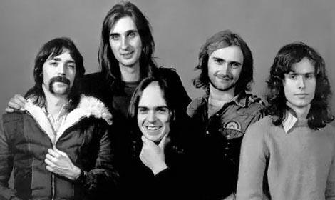 Isle Full Of Noises Genesis Bbc Live Sessions 1970 1971