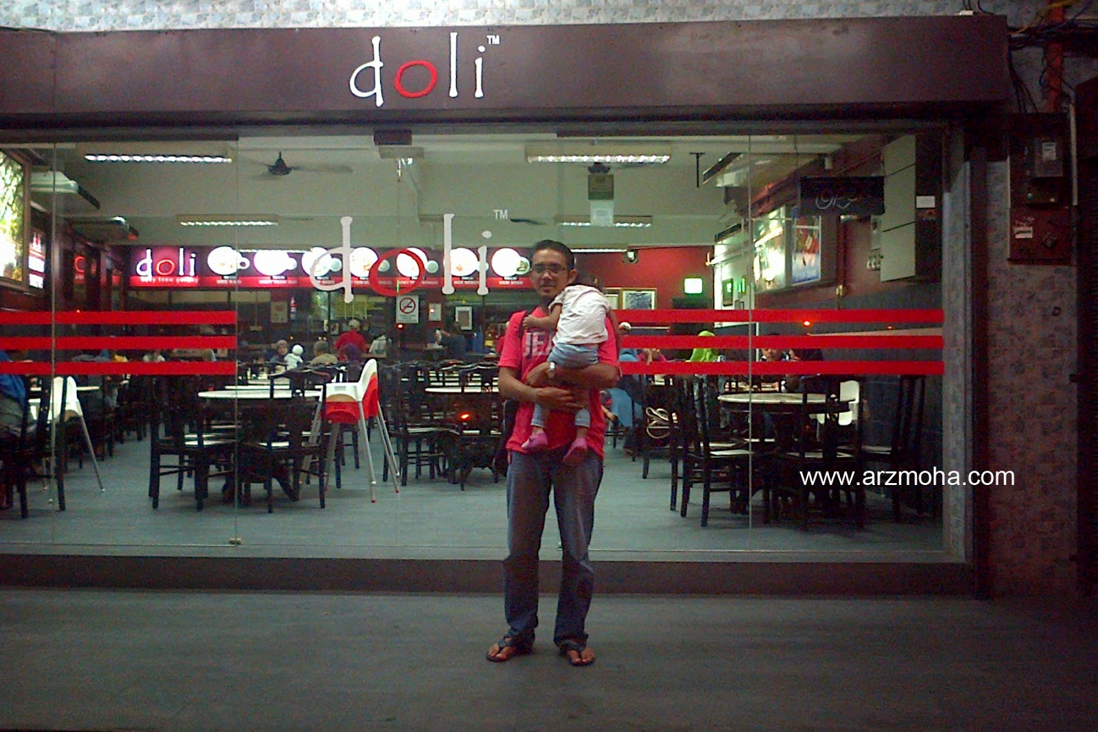 Doli, Taiping, Perak, Malaysa, Awesome Food, Jalan-jalan cari makan, gambar cantik