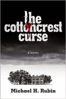 the cottoncrest curse cover