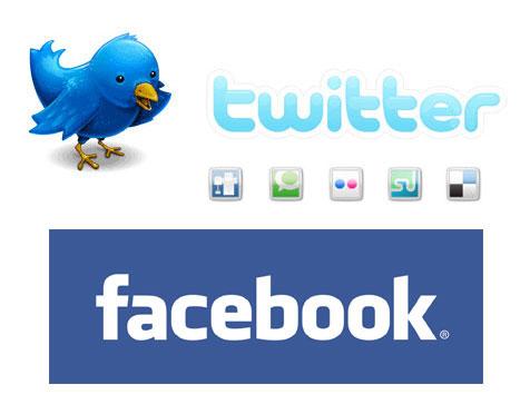 Okullarda artık Facebook ve Twitter serbest