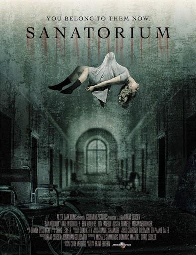 Ver Sanatorium (2013) Online