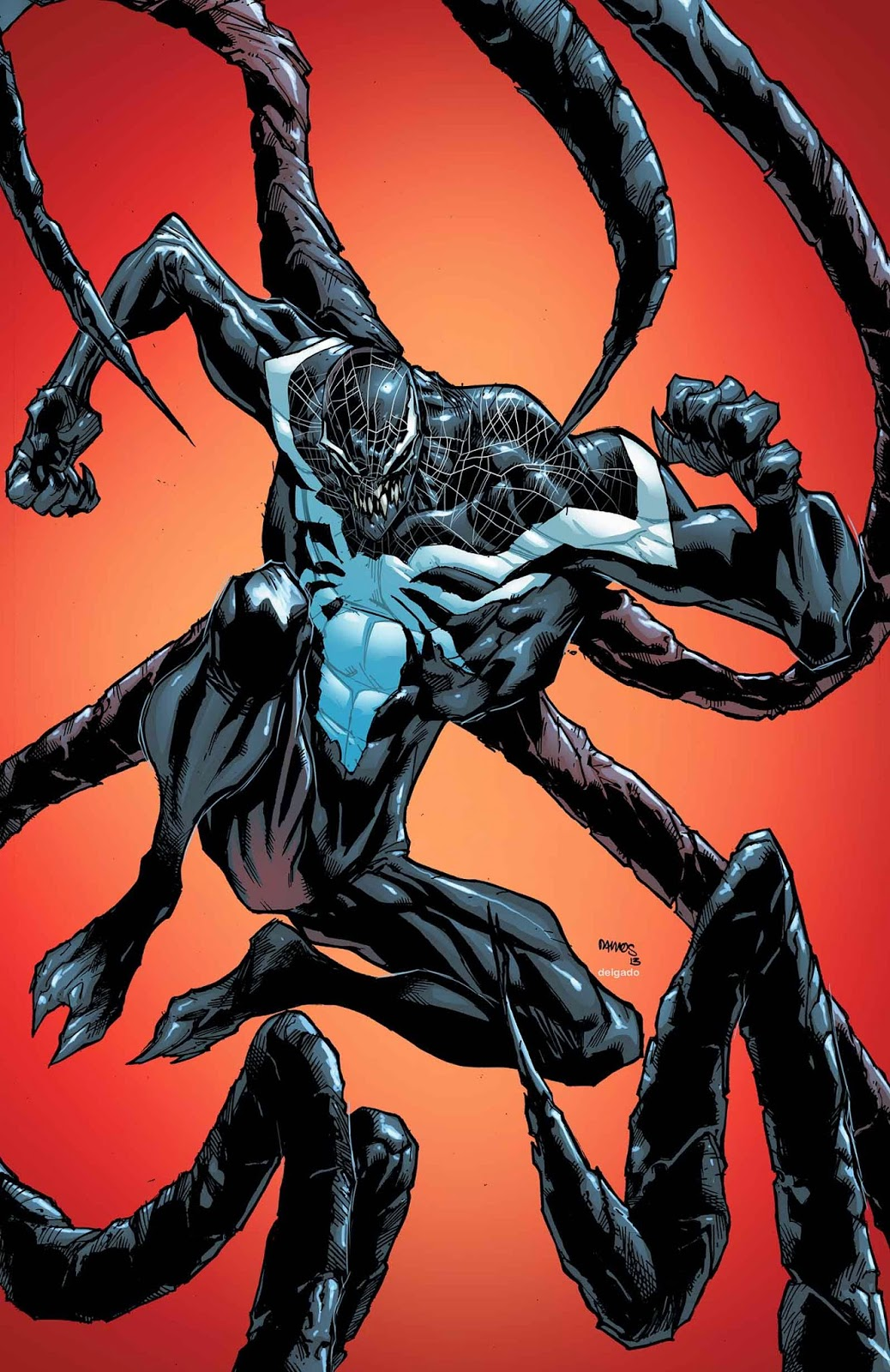 the superior spider man - photo #8