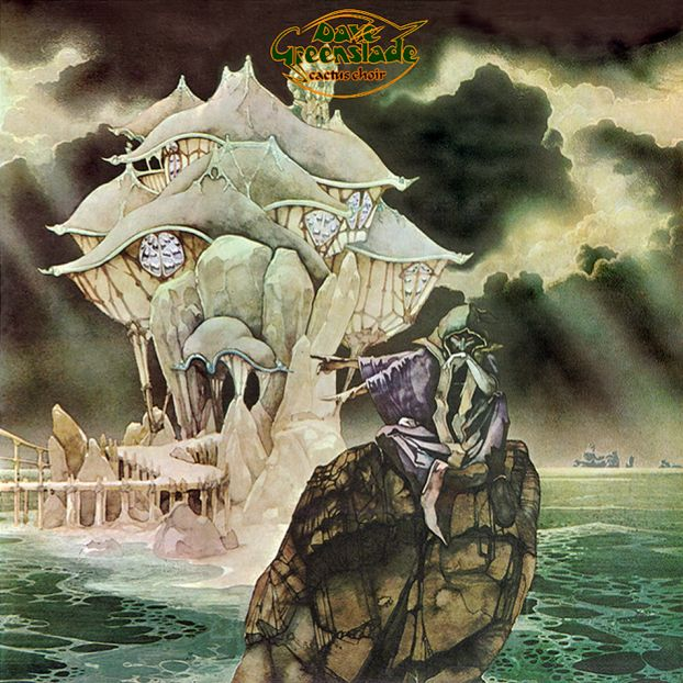 Dave greenslade cactus choir greenslade gets a particularly lovely