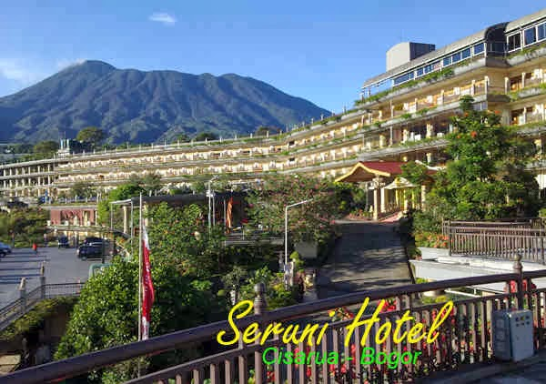 Hotel Seruni Cisarua Bogor