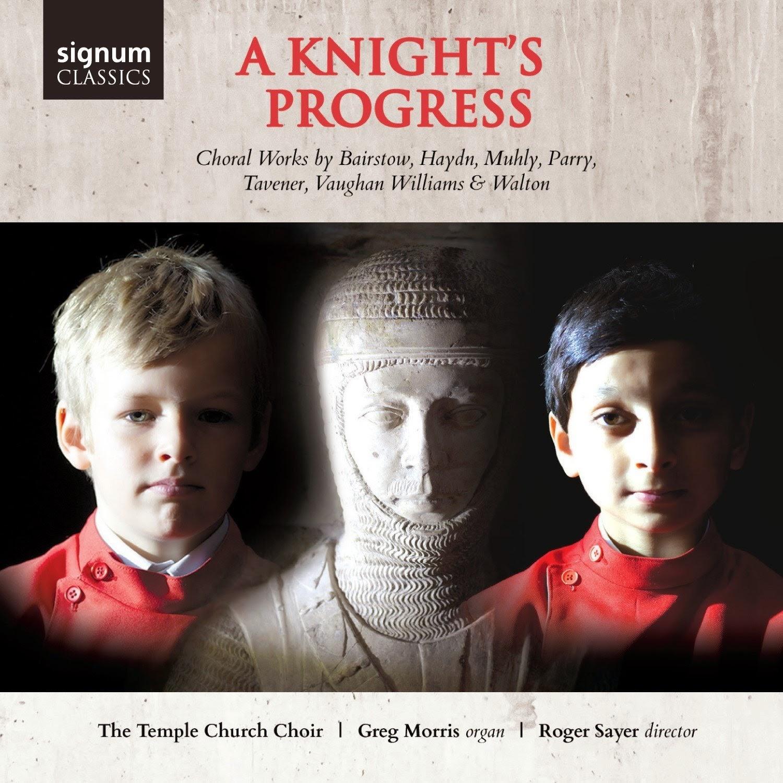A Knights Progress