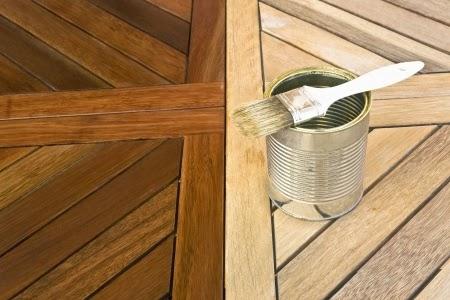 D coplus produit entretien bois maison faire un for Moisissure meuble bois