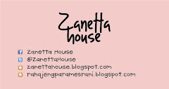 Name Card of Zanetta House