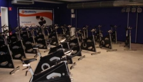 salle de fitness HEALTHCITY WATERLOO BASIC BRABANT WALLON