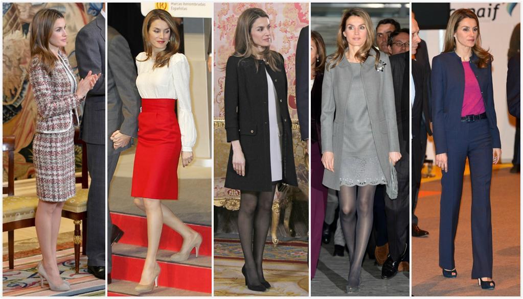 The Royal Order Of Sartorial Splendor Weekly Royal Fashion Awards February 10 16