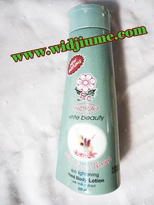 hand body lotion