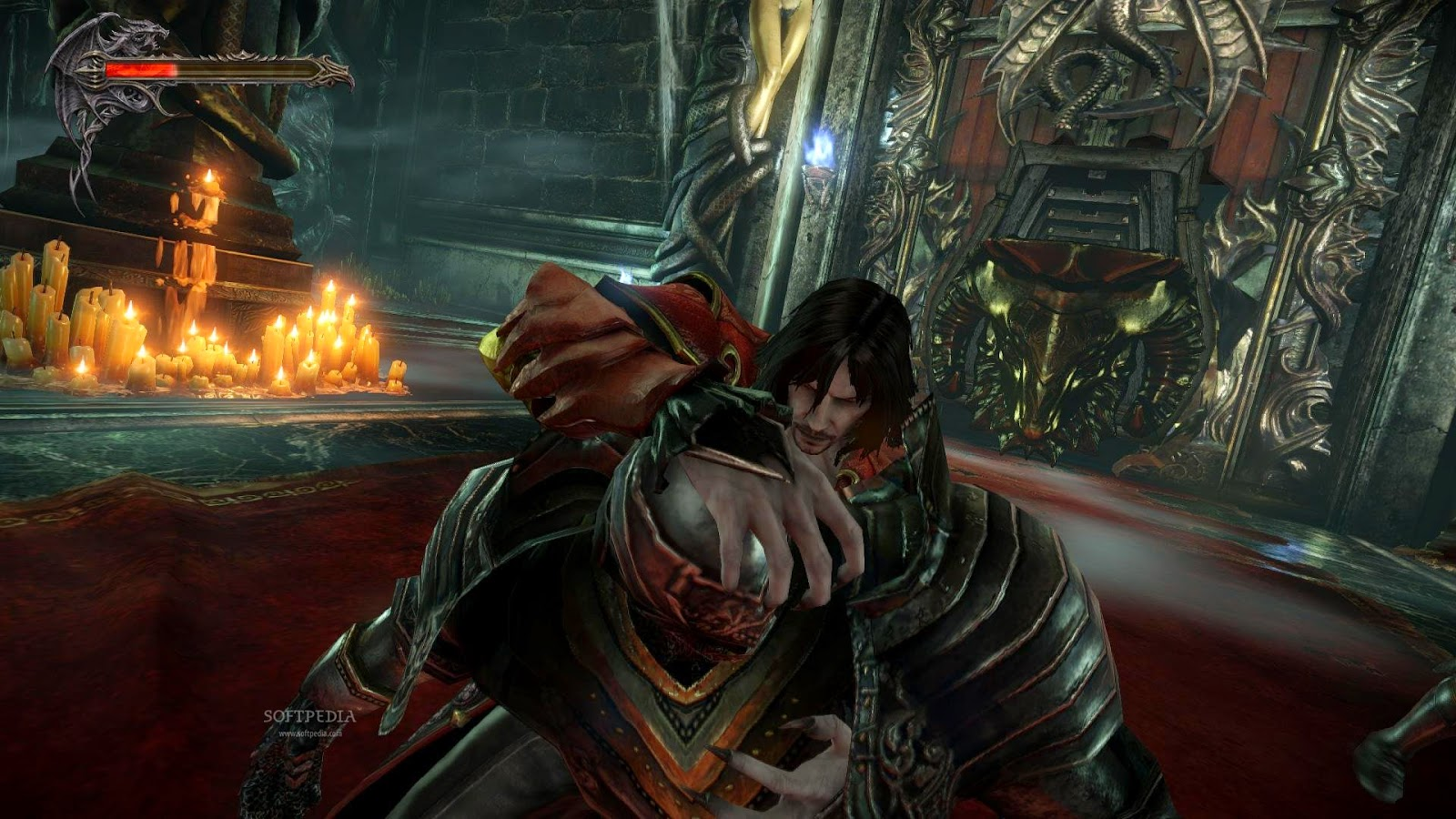 Castlevania Lords of Shadow 2 - PC FULL RELOADED [Free]