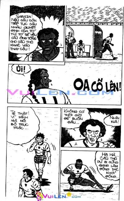 Jindodinho - Đường Dẫn Đến Khung Thành III Tập 53 page 20 Congtruyen24h
