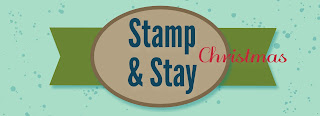 Stamp and Stay Christmas Crafting Weekend with Stampin' Up! Demonstrator Bekka Prideaux