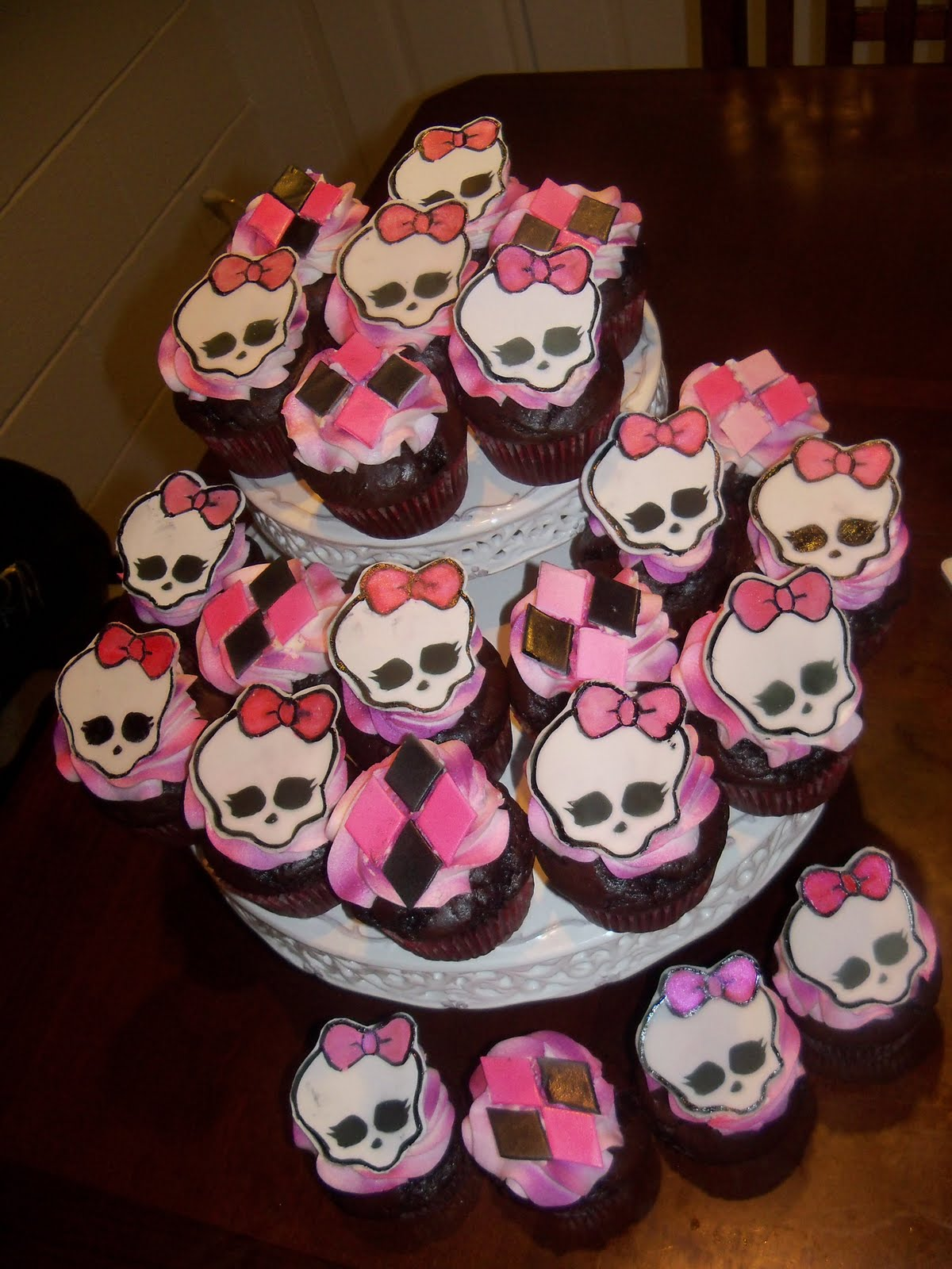 Birthday Cake Ideas 8 Yr Old Girl Birthday Cakes For Girl