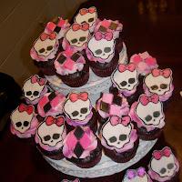 Birthday Cake Ideas 8 Yr Old Girl
