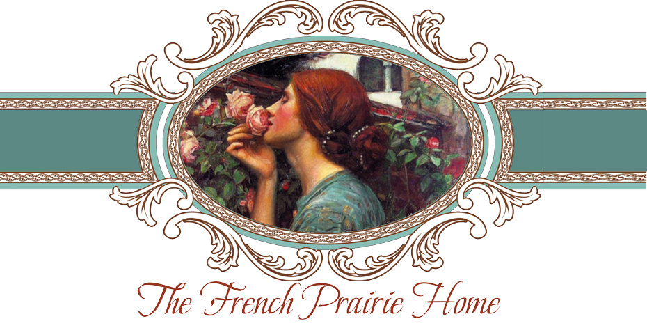 The French Prairie Home