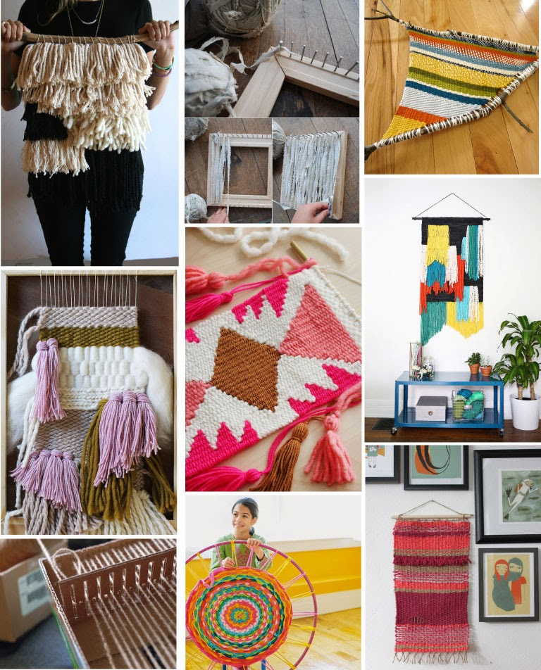 weaving projects Find and save ideas about weaving projects on pinterest | see more ideas about loom, weaving and loom weaving.