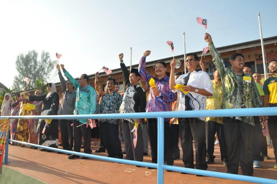 Sekolah Menengah Kebangsaan Tunku Abdul Malik Home Facebook